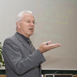 Udo Peil