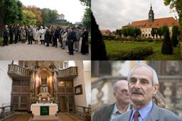 Auf den Spuren George Bährs in Seußlitz