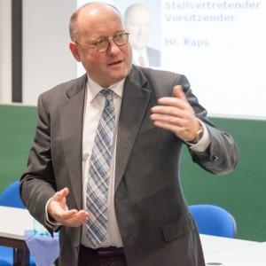 Prof. Klaus Raps