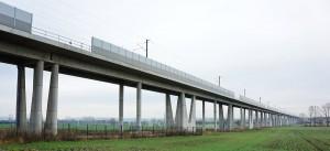 Gänsebachtalbrücke in Buttstädt