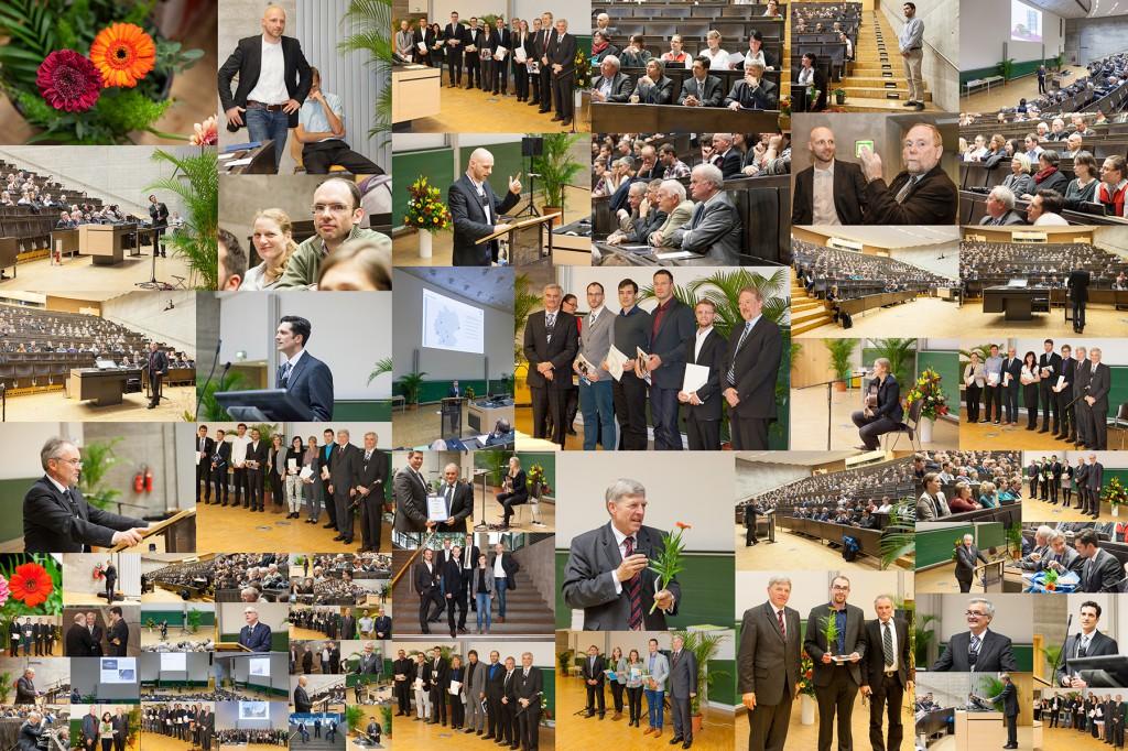Bilder Tag der Fakultät 2014 – Fotos: Ulrich van Stipriaan