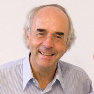 Hans-Burkhard Horlacher
