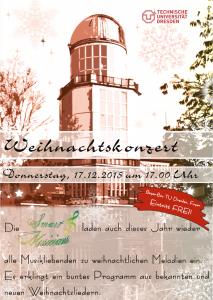Plakat_A0_Smarties_Weihnachtskonzert_2015