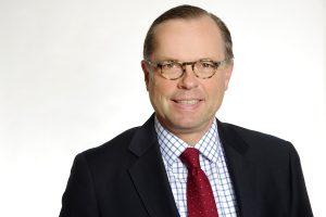 Prof. Dr. Johannes Handschumacher Foto: Ulf Dahl