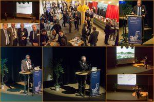 Impressionen vom 20. Baustatik-Seminar 2016. Fotos: Ulrich van Stipriaan