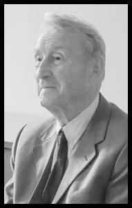 Nachruf auf Dr.-Ing. Hans Wiese