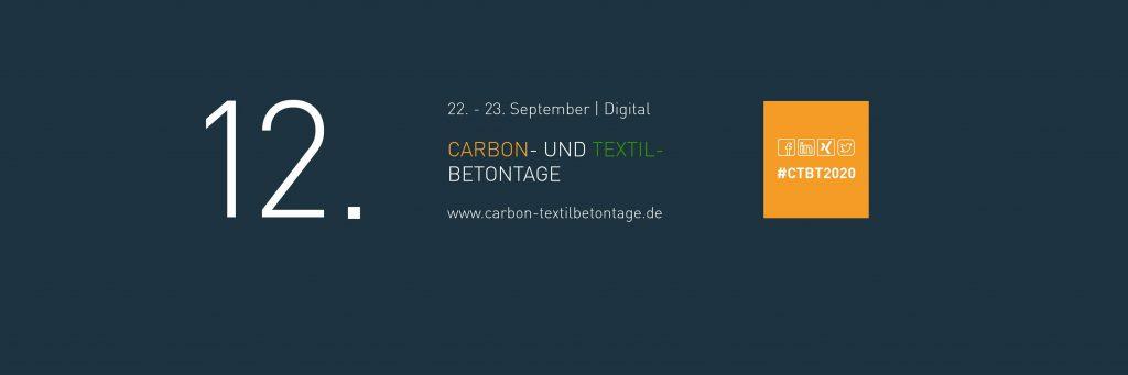 Die diesjährigen #CTBT2020 finden digital statt.