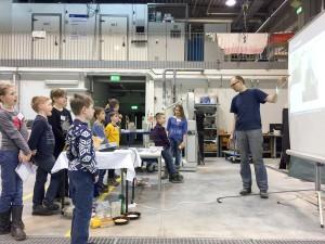 Juniordoktor 2017 TU Dresden Bauingenieurwesen-Baustoffe