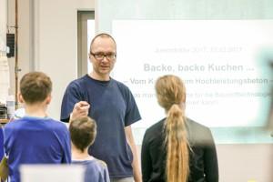 Juniordoktor 2017 TU Dresden Bauingenieurwesen